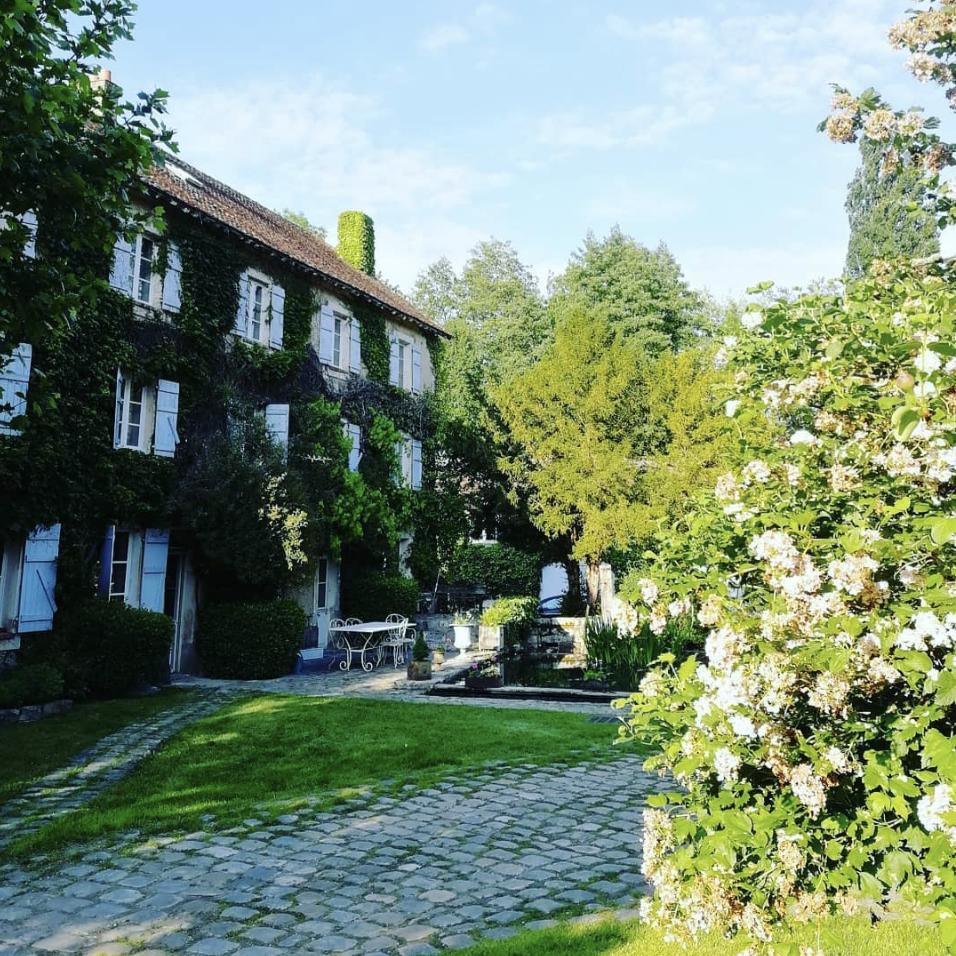 Moulin de Launoy Atelier d'Artiste